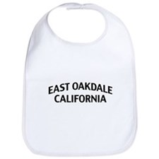 East Oakdale California Bib