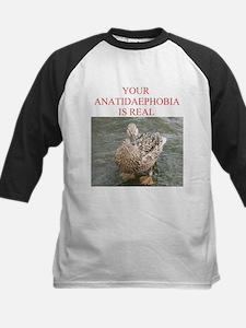 Anatidaephobia Tee