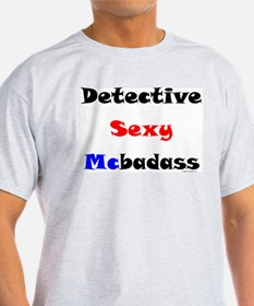 Detective Sexy T-Shirt