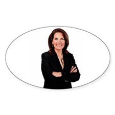 Michele Bachmann Decal
