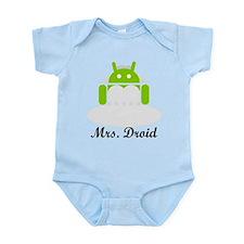 Mrs. DroidFOUR Body Suit