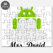 Cool Android Puzzle