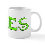 BShalo Mug