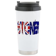 cswarrior Travel Mug