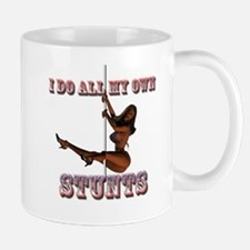 Stunts 3D 3 Mug