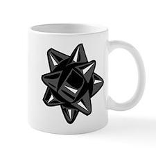Black Bow Mug