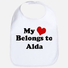 My Heart: Alda Bib