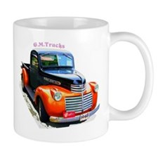 1948 G.M.C.Pickup Mug