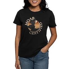 Moab Ceritfied - Girl Climber Tee