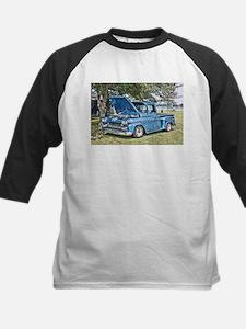 Blue Truck Tee