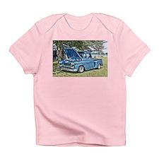 Blue Truck Infant T-Shirt