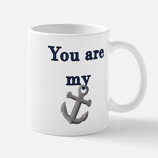 Cute Wordplay Mug