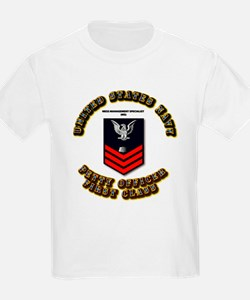 Mess Management Specialist (MS) T-Shirt
