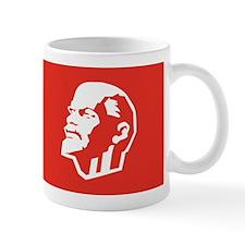 Leninist Flag Mug