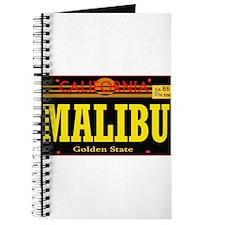 Malibu -- T-Shirt Journal