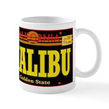 Malibu -- T-Shirt Mug