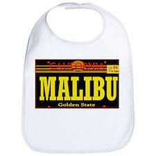 Malibu -- T-Shirt Bib