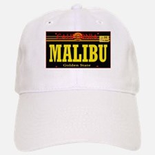 Malibu -- T-Shirt Baseball Baseball Cap