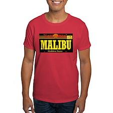 Malibu -- T-Shirt T-Shirt