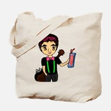 Cool Darren Tote Bag