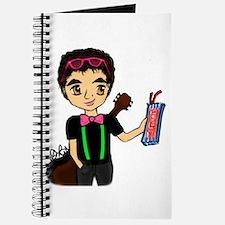 Unique Darren criss Journal