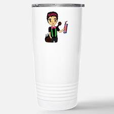 Cute Darren Travel Mug