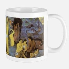 Gauguin Mug