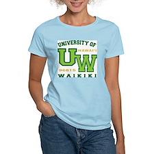 UWaikiki-10x10shirt T-Shirt