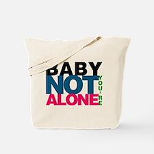 Funny Darren Tote Bag
