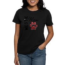 Westie Mom 2 Tee