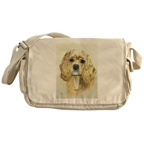 Penny Messenger Bag