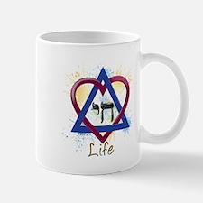 Chai Life Art Mug
