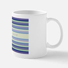 Future Days Mug