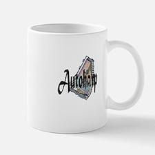 Autoharp Mug