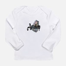 Autoharp Long Sleeve Infant T-Shirt