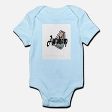 Autoharp Infant Bodysuit