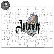 Autoharp Puzzle