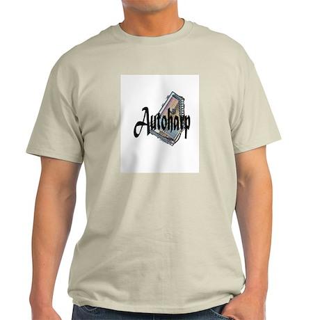 Autoharp Light T-Shirt