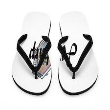 Autoharp Flip Flops
