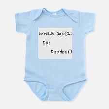Loop Infant Bodysuit