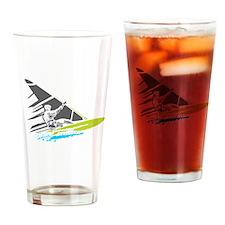 Drinking Glass- Ippo Windsurfing