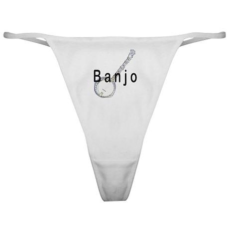 Banjo Classic Thong