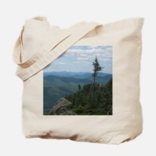 Crane Mountain Summit Tote Bag