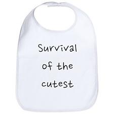 Survival Bib