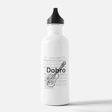 Dobro Water Bottle