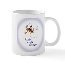 Boogie Woogie Hammer Mug
