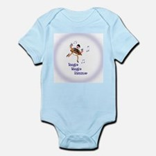 Boogie Woogie Hammer Infant Bodysuit