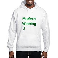 Modern Winning 3 Hoodie
