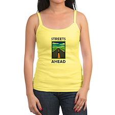 Streets Ahead Jr.Spaghetti Strap