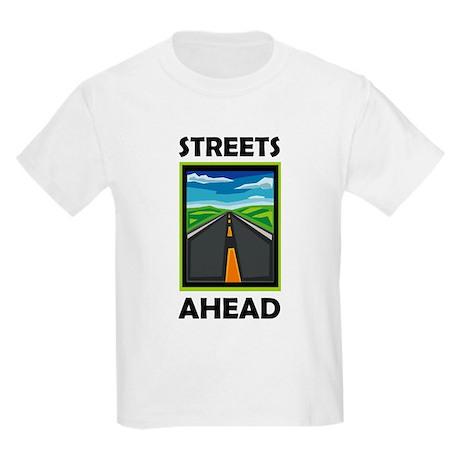 Streets Ahead Kids Light T-Shirt